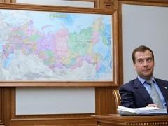 Все россияне скоро будут жить в агломерациях