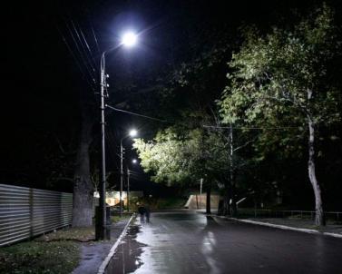 В Кушве изменят систему уличного освещения и отремонтируют дороги