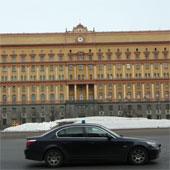 «Россия — виртуальное мафиозное государство»