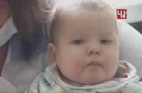 Похищение младенца
