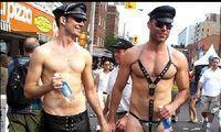 Нарушения ПДД — признак гомосексуализма