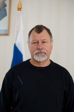 Янютин Владимир Захарович