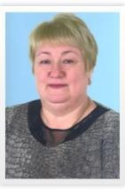 Егорова Нионила Николаевна