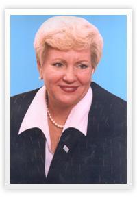 Никитина Галина Дмитриевна