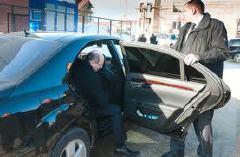 Водитель Мишарина признал вину